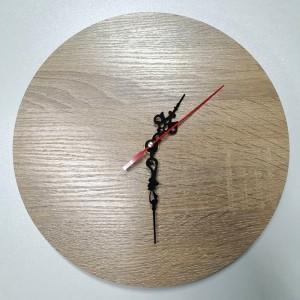 Часы из ДСП